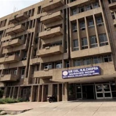 Government Medical College Jammu