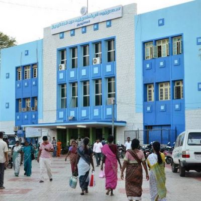 Tirunelveli Medical College