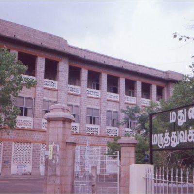 Madurai Medical College