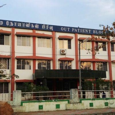 Chengalpattu Medical College