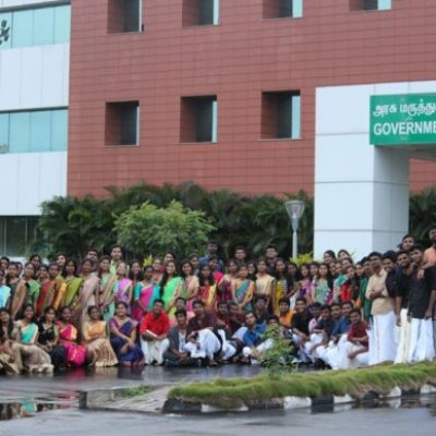 ESIC Medical College Coimbatore