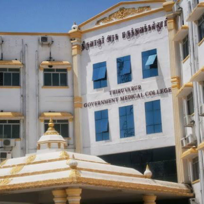 Thiruvarur Medical College