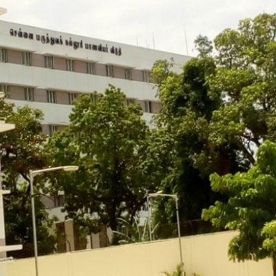 Madras Medical College