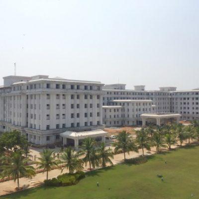 Adhiparasakthi Medical College