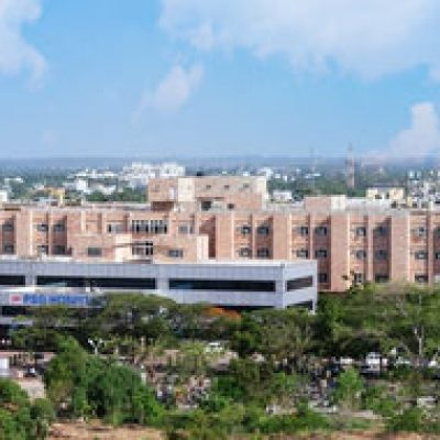 PSG Medical College