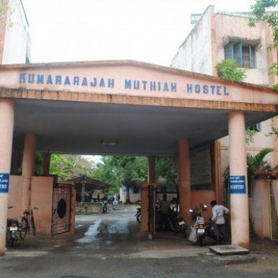 Rajah Muthiah Medical College