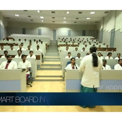 Saveetha Medical College