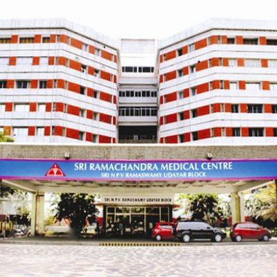 Sri Ramachandra Medical College and Research Institute