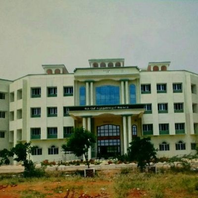 Theni Medical College