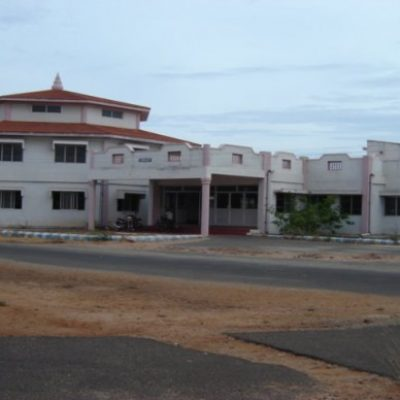 Thoothukudi Medical College