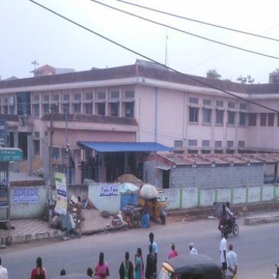 Vellore Medical College