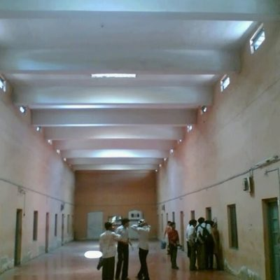 Vijayanagar Institute of Medical Sciences