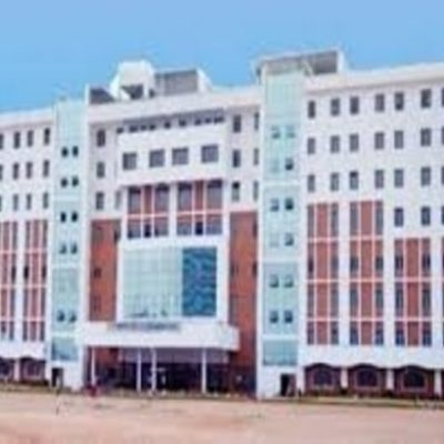 The Oxford Medical College Hospital and Research Centre Bangalore