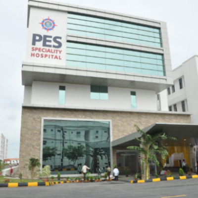 PES Institute of Medical Sciences and Research Kuppam