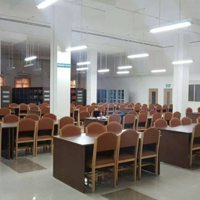 Apollo Medical College – Chittoor