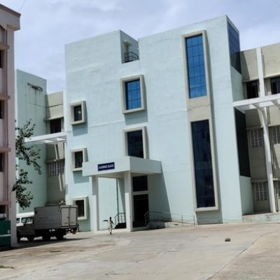 Government Medical College Nizamabad