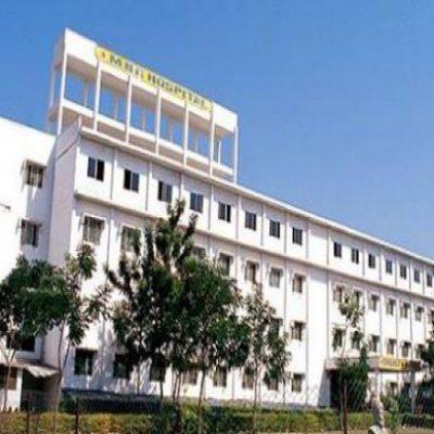 MNR Medical College