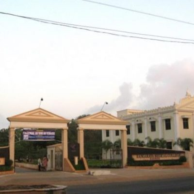 Rangaraya Medical College Kakinada