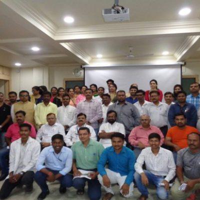 Bharati Vidyapeeth Medical College Pune