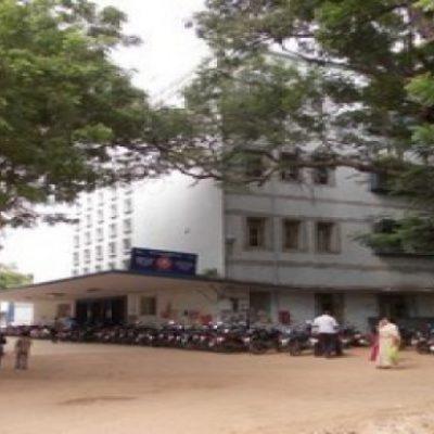 ESIC Medical College Chennai