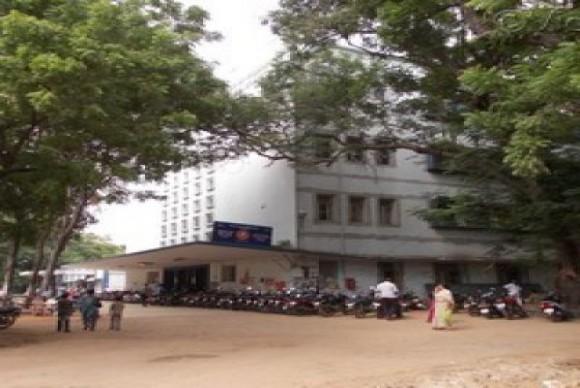 ESIC Medical College Chennai - MBBSCouncil