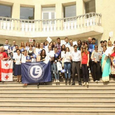 European University Georgia