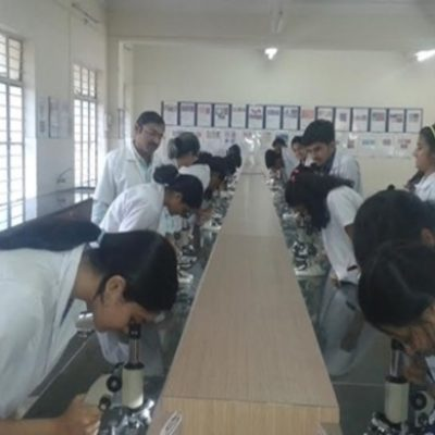 Maharashtra Institute of Medical Education and Research – MIMER Pune
