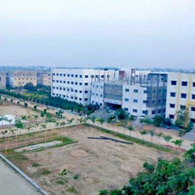 Maheshwara Medical College