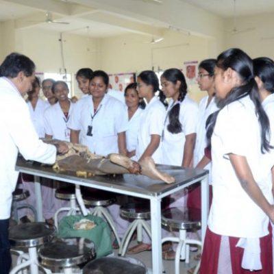 Malla Reddy Institute of Medical Sciences Hyderabad