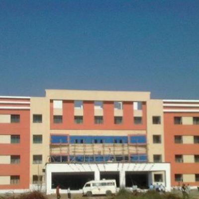 Rajiv Gandhi Institute of Medical Sciences(RIMS) Adilabad