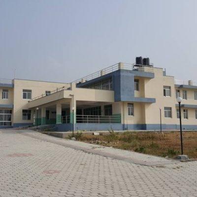 B.P. Koirala Institute of Health Sciences (BPKIHS)