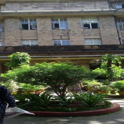 Seth GS Medical College
