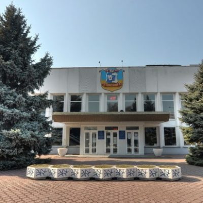 Zaporizhia State Medical University (ZSMU)
