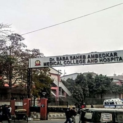 BSA Medical College Delhi