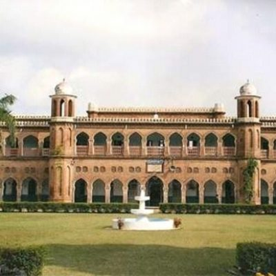 Jawaharlal Nehru Medical College Aligarh
