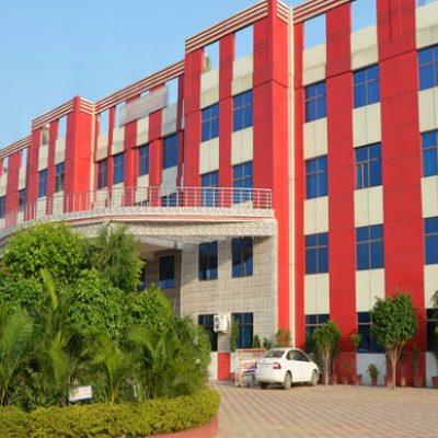 Career Institute of Medical Sciences Lucknow