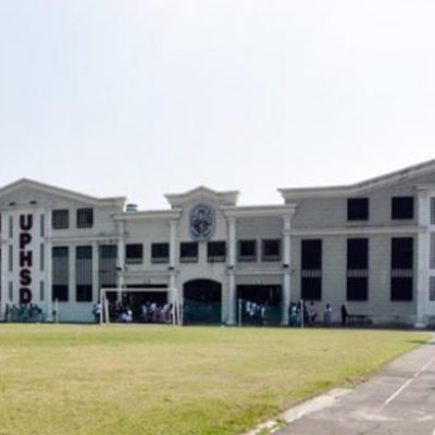 University of Perpetual Help System Dalta Philippines