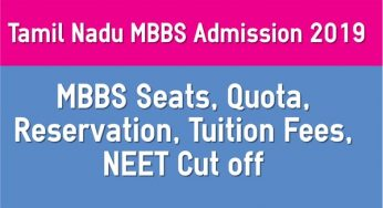 NEET 2019 Cutoff AIQ – College-Wise & Category-wise All