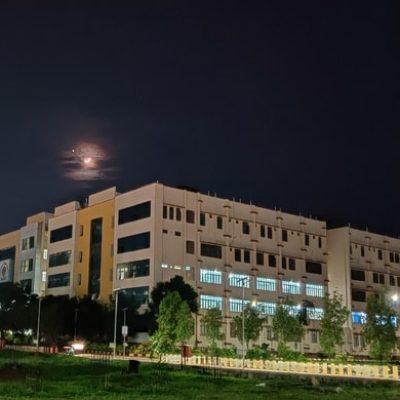 ACSR Government Medical College Nellore