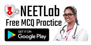 NEETLab MCQ Practice App