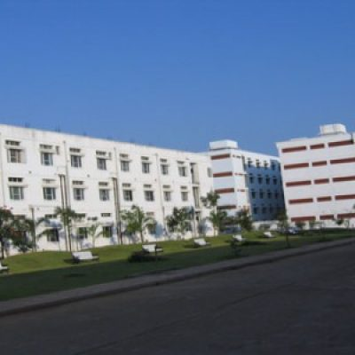 GSL Medical College Rajahmundry