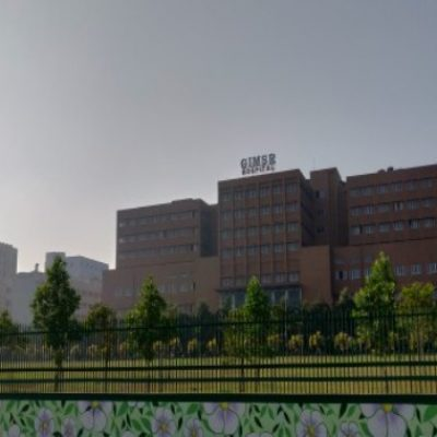 GITAM Institute of Medical Sciences and Research