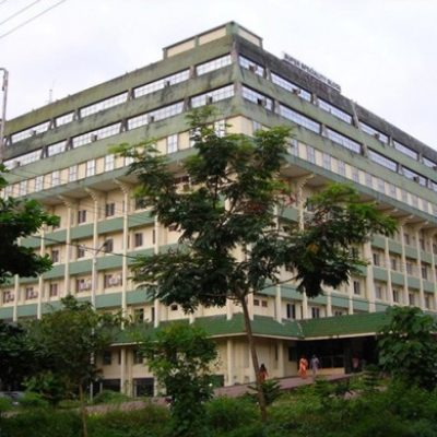 Government Medical College Kozhikode