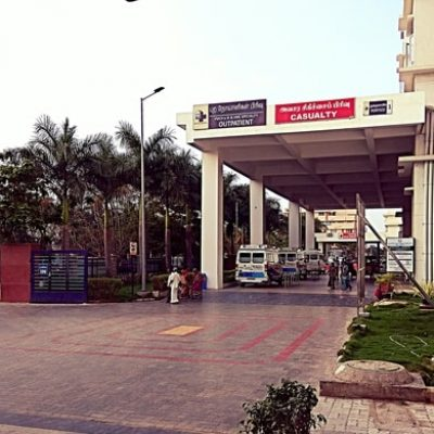 Velammal Medical College