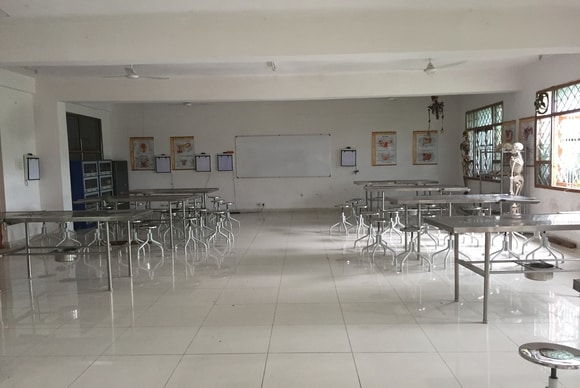Ayaan Medical College Neet Cutoff Rank Fees Admission
