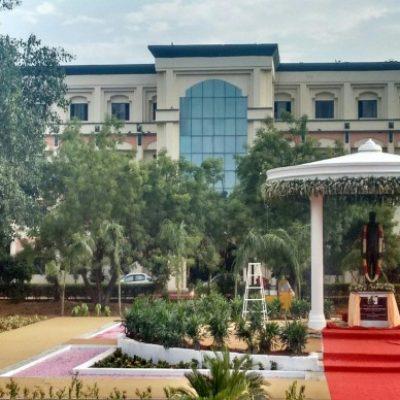 Bhaskar Medical College Yenkapally