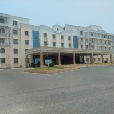 Chalmeda Anand Rao Medical College Karimnagar
