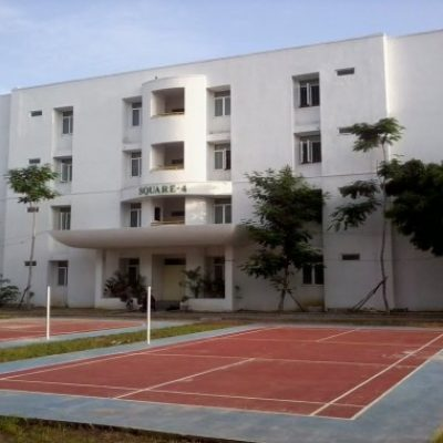 Chettinad Hospital and Research Institute Kancheepuram