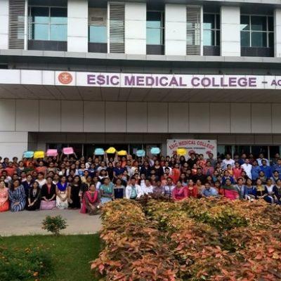 ESIC Medical College Hyderabad