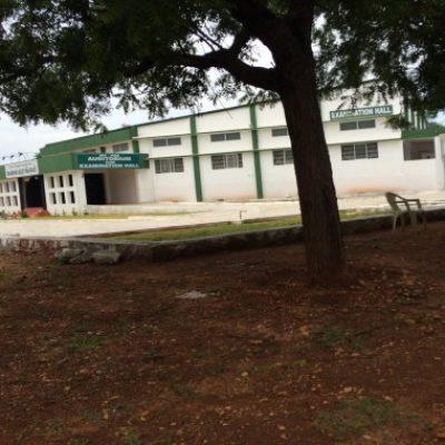 IRT Perundurai Medical College